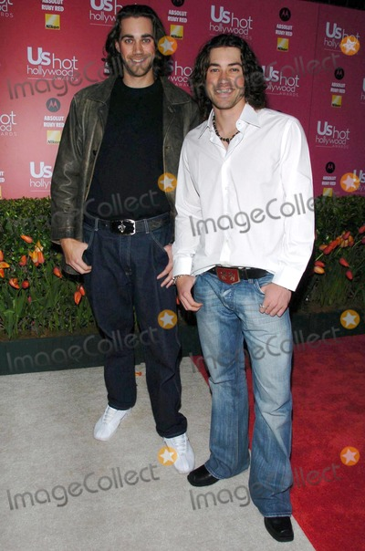 Ace Young Photo - Ace Young and guestat the US Weekly Hot Hollywood Awards Republic Restaurant and Lounge West Hollywood CA 04-26-06