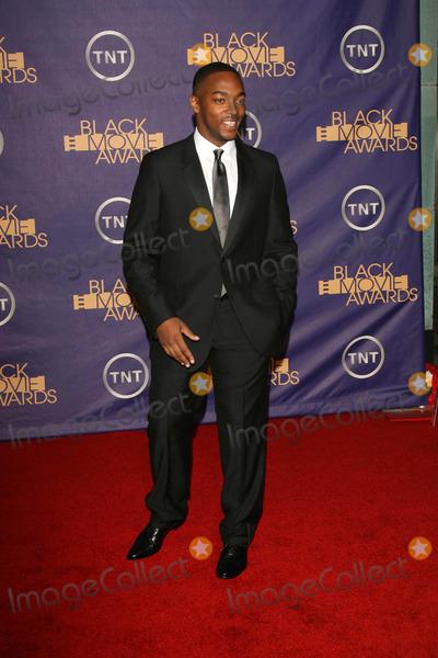 Anthony Mackie Photo - Anthony Mackie at the 2006 TNT Black Movie Awards Wiltern Theatre Los Angeles CA 10-15-06