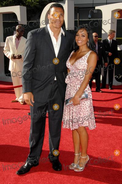 Anthony Gonzalez Photo - Anthony Gonzalezat the 17th Annual ESPY Awards Nokia Theatre Los Angeles CA 07-15-09