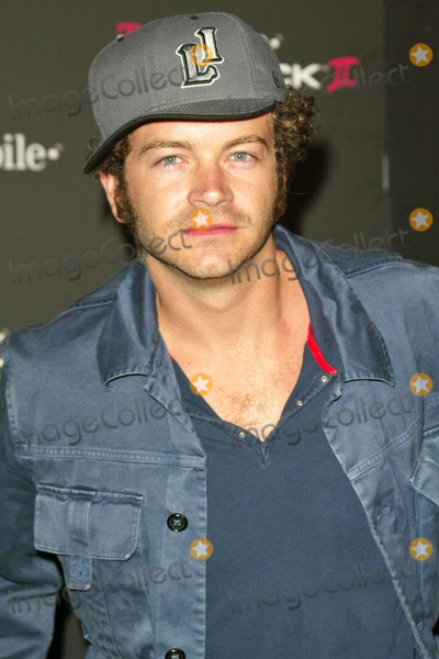 Danny Masterson Photo - Danny Masterson at the T-Mobile Sidekick II Launch Party at The Grove Los Angeles CA 08-04-04