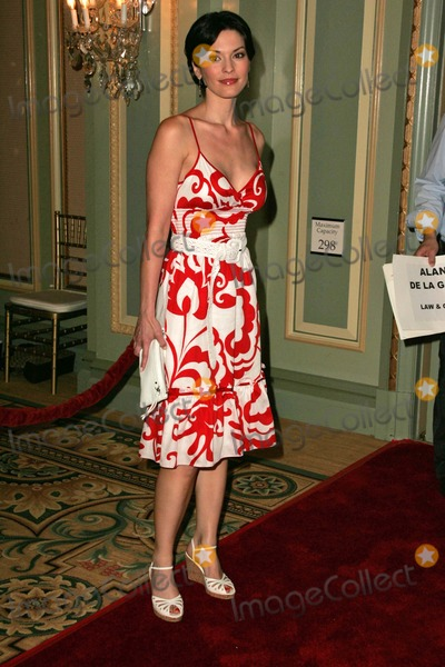 Alana de la Garza Photo - Alana De La GarzaAt the NBC TCA Press Tour Ritz Carlton Huntington Hotel Pasadena CA 07-22-06