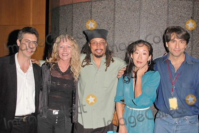 Alexander Payne Photo - Alexander Payne Darla Rothman Jacques Thelemaque Sandra Oh and Vincent Spano