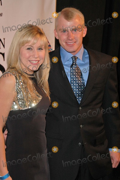 Ashley Eckstein Photo - David Eckstein and Ashley Eckstein at the 9th Annual Multicultural Prism Awards Henry Fonda Theater Hollywood CA 12-17-04