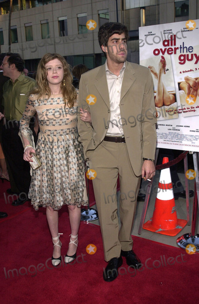 Adam Goldberg Photo - Natasha Lyonne and Adam Goldberg at the OUTFEST closing night gala and premiere of the Lions Gate film All Over The Guy at the Academy of Motion Picture Arts and Sciences Samuel Goldwyn Theater Beverly Hills 07-23-01