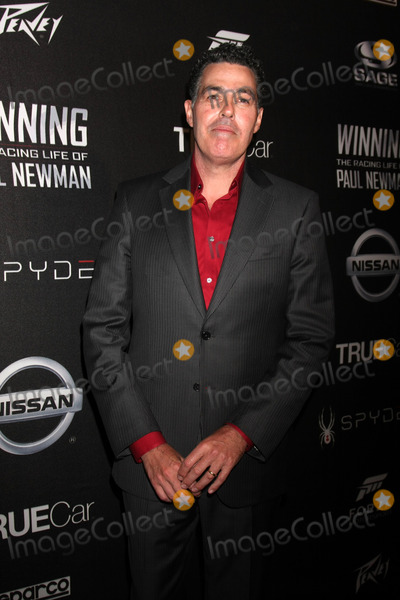 Adam Carolla Photo - Adam Carollaat the WINNING The Racing Life of Paul Newman Pre-Premiere Reception Roosevelt Hotel Hollywood CA 04-16-15