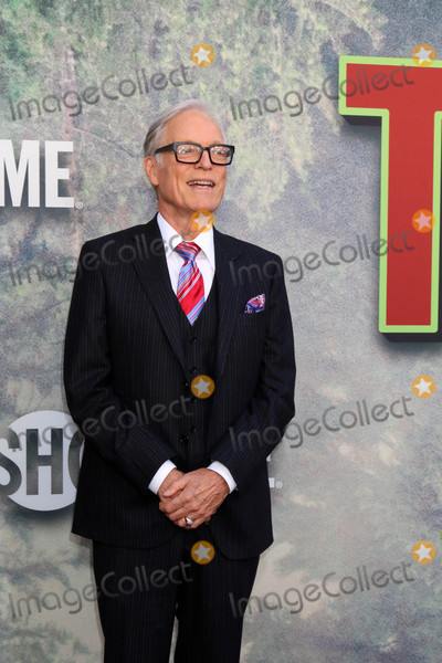 Richard Chamberlain Photo - Richard Chamberlainat the Twin Peaks Premiere Screening The Theater at Ace Hotel Los Angeles CA 05-19-17