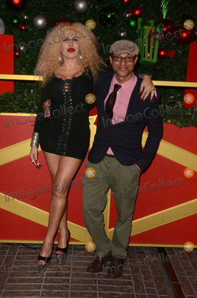 Afida Turner Photo - Afida Turner Clinton H Wallaceat the Salvation Army Red Kettle Celebrity Kick-Off Event The Grove Los Angeles CA 11-30-17