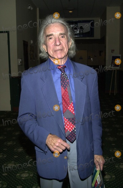 Arthur Hiller Photo - Arthur Hiller at the WinFemme Film Festival at The Los Angeles Film School Hollywood CA 09-09-02