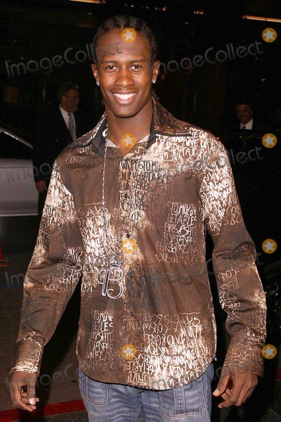 Brandon Lloyd Photo - Brandon Lloyd at the World Premiere of Paramounts Against the Ropes in the Graumans Chinese Theatre Hollywood CA 02-11-04