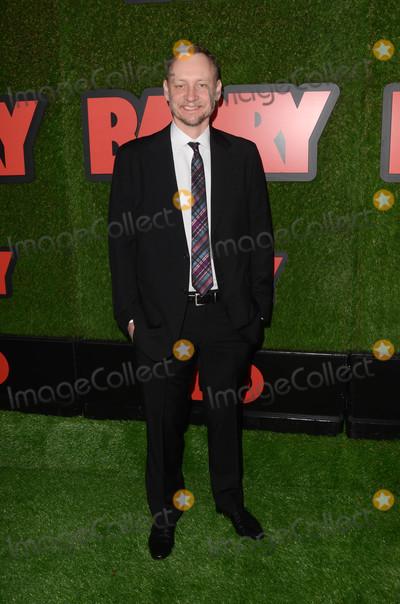 Alec Berg Photo - Alec Bergat the Barry Premiere NeueHouse Hollywood CA 03-21-18