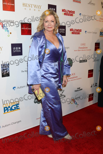 Sheree J Wilson Photo - Sheree J Wilsonat the Style Hollywood Oscar Viewing Dinner Hollywood Museum Hollywood CA 02-26-17