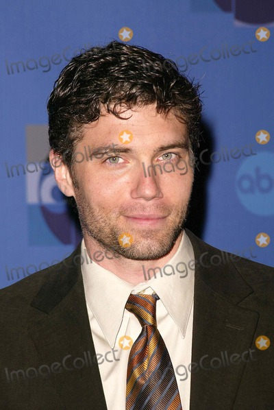 Anson Mount Photo - Anson Mount at the ABC All-Star Party in the Pacific Design Center Los Angeles CA 01-15-04