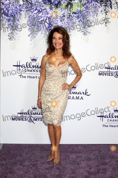 Susan Lucci Photo - Susan Lucciat the Hallmark TCA Press Tour Event Private Residence Los Angeles CA 07-26-18