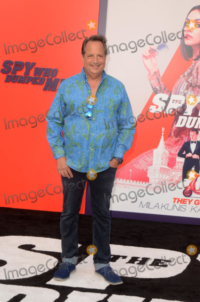Jon Lovitz Photo - Jon Lovitzat The Spy Who Dumped Me Los Angeles Premiere Fox Village Theater Westwood CA 07-25-18