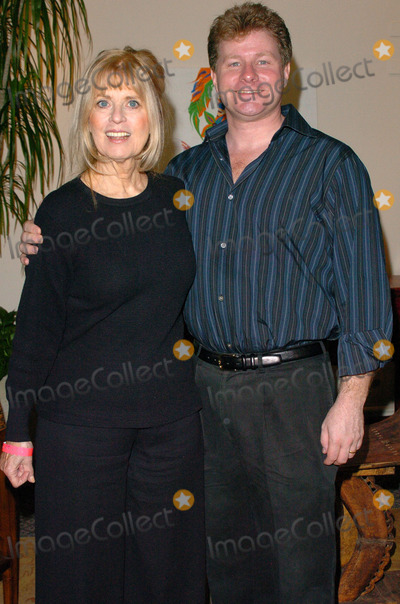 Nellie Bellflower Photo - Nellie Bellflower and David Magee at the Style 2005 Pre-Golden Globes Luxury Retreat at the Regent Beverly Wilshire Hotel Beverly Hills CA 01-15-05