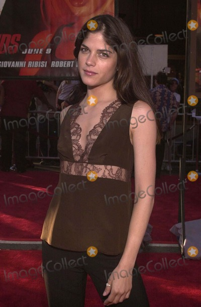 Selma Blair Photo -  Selma Blair at the premiere of Touchstones GONE IN 60 SECONDS in Westwood 06-05-00