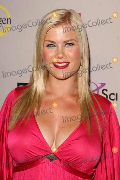 Allison Sweeney Photo - Allison Sweeney at the NBC Universal 2008 Press Tour All Star Party Beverly Hilton Hotel Beverly Hills CA 07-20-08