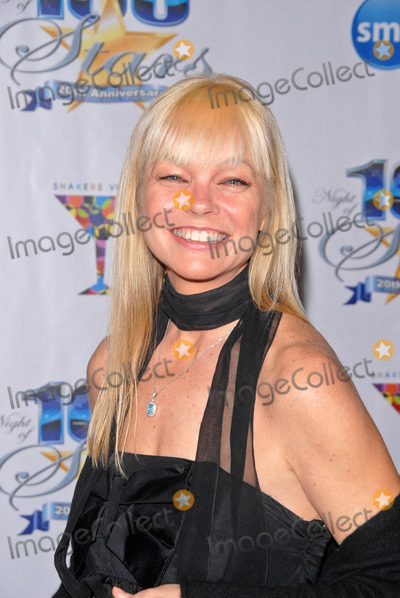 Julie McCullough Photo - Julie McCulloughat the 2010 Night of 100 Stars Oscar Viewing Party Beverly Hills Hotel Beverly Hills CA 03-07-10