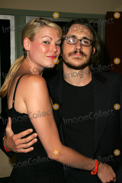 Chad Donella Photo - Joni Bertin and Chad Donellaat the Los Angeles Premiere of Hate Crime at Outfest 2005 Regent Showcase Los Angeles CA 07-15-05