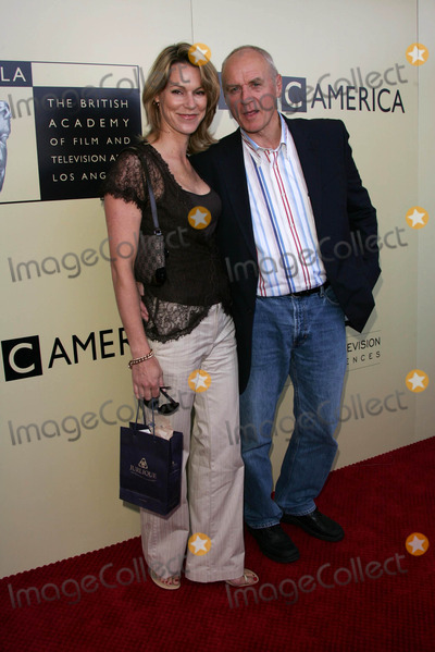 Alan Dale Photo - Tracey Dale and Alan DaleAt the 3rd Annual BAFTA LA and Academy of Television Arts and Sciences Emmy Nominees Tea Party Park Hyatt Hotel Century City CA 09-17-05