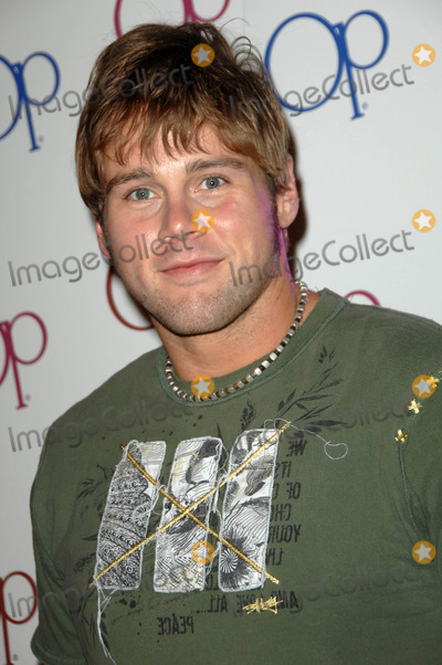 Aaron Hill Photo - Aaron Hill at the OP Clothing Launch Party Private Residence Beverly Hills CA 06-03-08