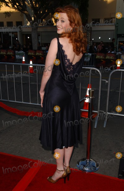 Andrea Frankle Photo - Andrea Frankleat the premiere of The Reaping Mann Village Theatre Westwood CA 03-29-07