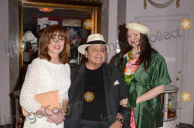 Paul Sorvino Photo - Lee Purcell Paul Sorvino Dee Dee Sorvinoat Rich Littles signing of  People Ive Known and Been Little by Little honoring George Burns Johnny Carson and Dean Martin with a display at the Hollywood Museum of the props he has used to impersonate them over the years The Hollywood Museum Hollywood CA 06-01-18
