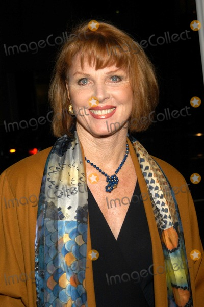 Mariette Hartley Photo - Mariette Hartley at Los Angeles Premiere of Girl With A Pearl Earring The Academy of Motion Picture Arts and Sciences Beverly Hills Calif 12-10-03