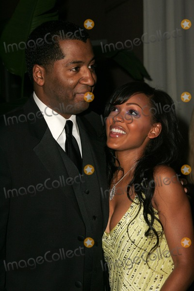 Malcolm D Lee Photo - Malcolm D Lee and Meagan Goodat MMPAs 13th Annual Diversity Awards Gala Beverly Hills Hotel Beverly Hills CA 11-13-05