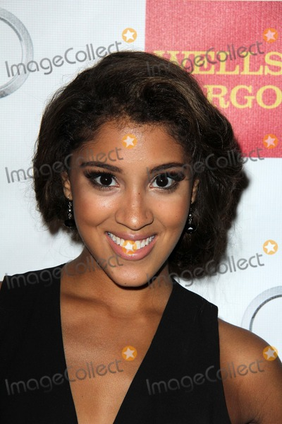 Taylor Bright Photo - Taylor Brightat the Voices On Point Gala Century Plaza Hotel Century City CA 09-07-13
