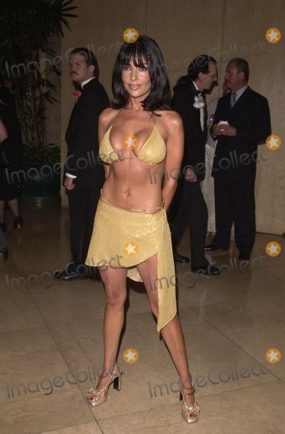 Apollonia Kotero Photo -  Apollonia Kotero at the Nosotros Golden Eagle Awards in Beverly Hills 07-28-00