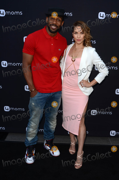 Stephen Boss Photo - Stephen Boss Allison Holkerat the 4Moms launch of the worlds first self-installing car seat Petersen Automotive Museum Los Angeles CA 08-04-16