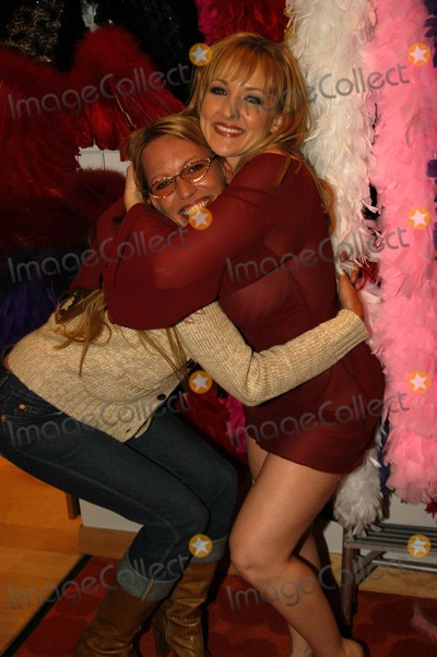 Danni Ashe Photo - Sam Phillips and Danni Ashe at Dannis In-Store appearance to promote the release of her new novelty breasts at Hustler Hollywood West Hollywood CA 03-20-03