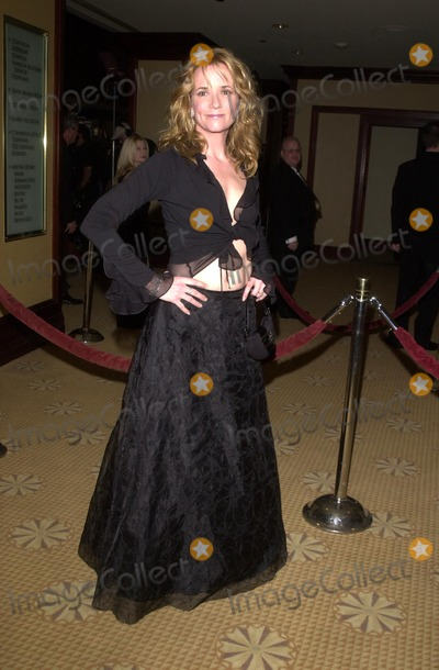Lea Thompson Photo - Lea Thompson 55th Annual DGA Awards Century Plaza Hotel Century City CA 03-01-03