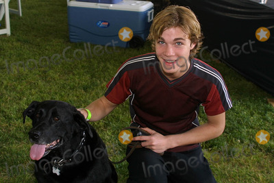 Alex Black Photo - Alex Blackat the Nuts For Mutts Dog Show Pierce College Woodland Hills CA 04-30-06