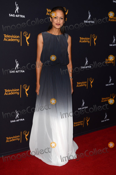 Anne-Marie Johnson Photo - Anne-Marie Johnsonat the Television Academy and SAG-AFTRA Host 4th Annual Dynamic  Diverse Celebration Saban Media Center North Hollywood CA 08-25-16