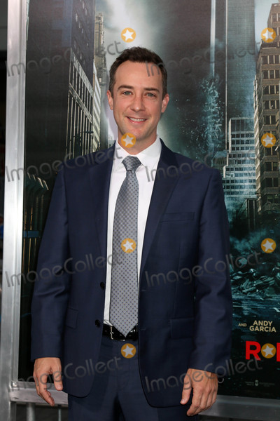 Billy Slaughter Photo - Billy Slaughterat the Geostorm Premiere TCL Chinese Theater IMAX Hollywood CA 10-16-17