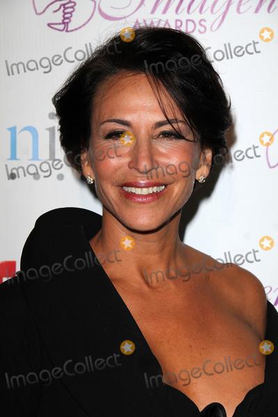 Giselle Fernandez Photo - Giselle Fernandezat the Imagen Awards Beverly Hilton Hotel Beverly Hills CA 08-01-14
