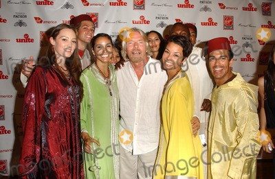 Nicole Lemoine Photo - Claire Robinson Nicole Lemoine Richard Branson Lara La Rue Britten Kelley Lora Starkman and Jean-Pierre Vertusat Rock The Kasbah presented by Virgin Unite Roosevelt Hotel Hollywood CA 07-02-07