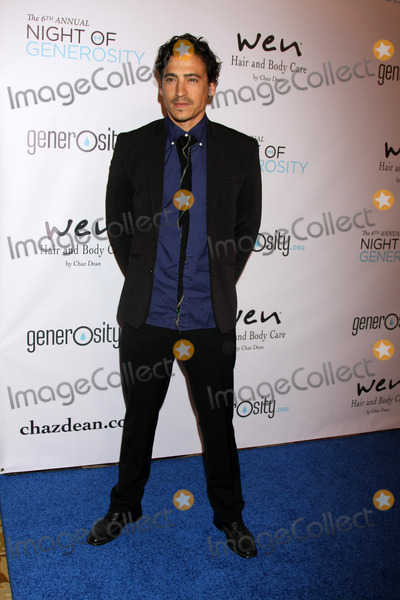 Andrew Keegan Photo - Andrew Keeganat the 6th Annual Night Of Generosity Beverly Wilshire Hotel Beverly Hills CA 12-05-14