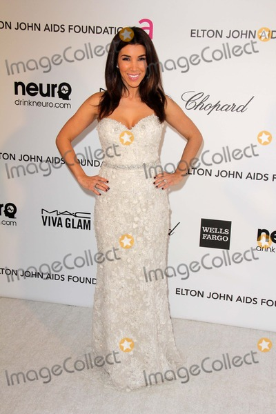 Adrianna Costa Photo - Adrianna Costaat the Elton John Aids Foundation 21st Academy Awards Viewing Party West Hollywood Park West Hollywood CA 02-24-13