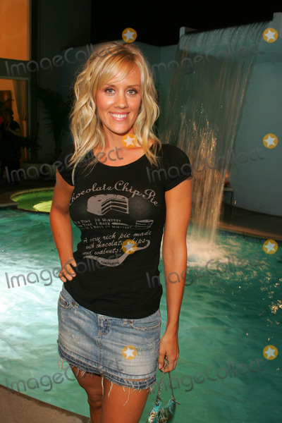 Amy McCarthy Photo - Amy McCarthyat High Roller Magazines 2nd Annual Celebrate Summer Event hosted by Carolina Bacardi Vinciguerra Gallery Hollywood CA 07-27-05