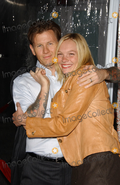 Abby Brammell Photo - Jake La Botz and Abby Brammellat a Industry Screening of American Gangster Arclight Hollywood Hollywood CA 10-29-07