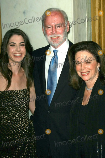 Amanda Goldberg Photo - Amanda Goldberg and her parentsat the Womens Guild 50th Anniversary Fundraising Gala Beverly Wilshire Hotel Beverly Hills CA 09-15-07