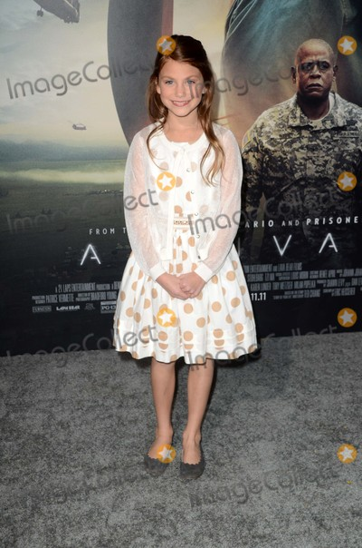Abigail Pniowsky Photo - Abigail Pniowskyat the Arrival Los Angeles Premiere Village Theater Westwood CA 11-06-16