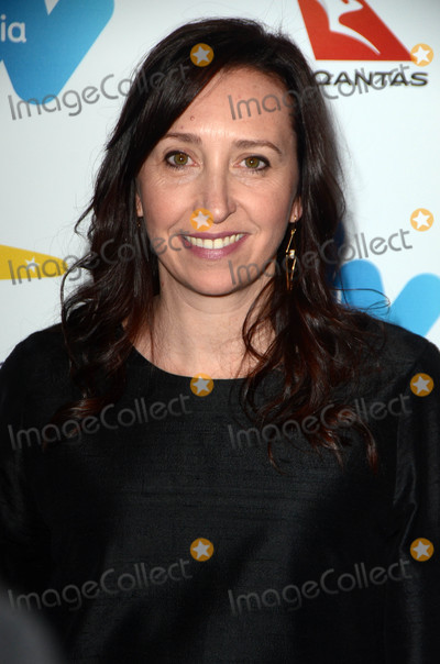 Angie Fielder Photo - Angie Fielderat the Screen Australia and Australians in Film Oscar Nominees Reception Four Seasons Hotel Beverly Hills CA 02-24-17