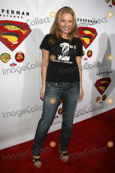 Ashley Rose-Orr Photo - Ashley Rose Orrat the Superman Returns DVD and Video Game Launch Party Social Hollywood Hollywood CA 11-16-06