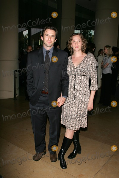 Anya Epstein Photo - Dan Futterman and Anya Epsteinat the 78th Annual Academy Award Nominees Luncheon Beverly Hilton Hotel Beverly Hills CA 02-13-06