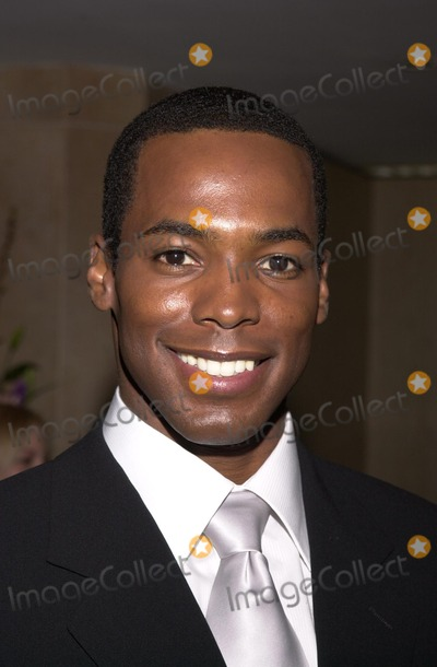 Anthony Montgomery Photo - Anthony Montgomery at the 2002 Genesis Awards presented by the Ark Trust honoring media who have spotlighted important animal issues  Beverly Hilton Hotel 03-16-02