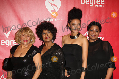 Darlene Love Photo - Darlene Love Merry Clayton Judith Hill Lisa Fischerat the 2014 MusiCares Person Of The Year Honoring Carole King Los Angeles Convention Center Los Angeles CA 01-24-14